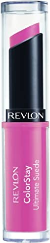 Revlon Colorstay Ultimate Suede Lipstick Preview 0.09 Ounce