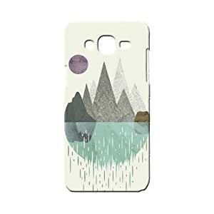 G-STAR Designer 3D Printed Back case cover for Samsung Galaxy A3 - G0276