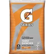 Quaker/Gatorade 03957 Gatorade Powder Sport Drink-8.5OZ ORANGE POWDER