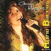 Aline Barros, Caminho De Milagres