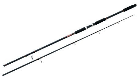 Daiwa  BFSF1202MHRS Beefstick Surf Rod Spin (12- Feet, Medium Heavy, 2 Piece, 17-40 Pounds)