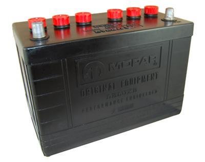 TurboStart S27MRL Restoration Battery