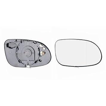 Außenspiegel Seitenspiegel-Abdeckung rechts Smart Fortwo 451 01//07 Neu lagernd