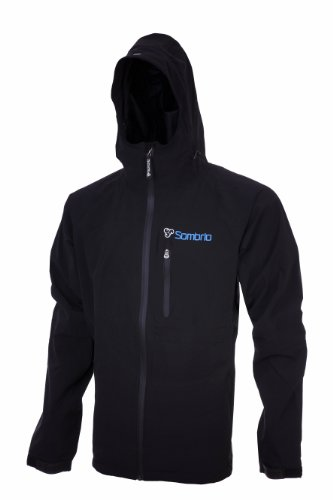 Sombrio Men's Vapour Stom Jacket