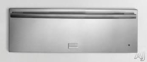 "Frigidaire 30""Warming Drawer Plew30S3Fc With Flaws"