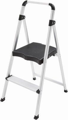 Cheap Gorilla Ladders: Tricam Industries AUL2-TV