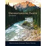 img - for Understanding earth: Test bank for 5th ed.[disk] book / textbook / text book