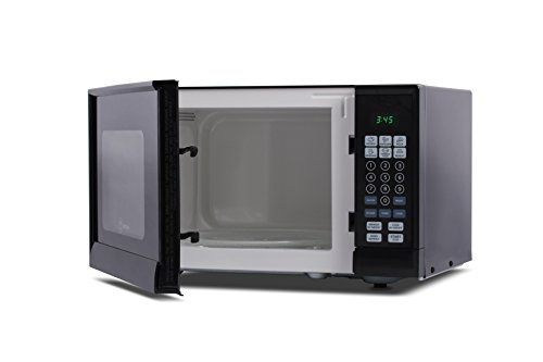 Westinghouse WCM990B 900Watt Counter Top Microwave Oven, 0.9 Cubic Feet,  Black Cabinet (Small Counter Oven compare prices)