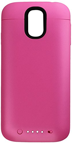 Mophie Juice Pack for Samsung Galaxy S4 - Pink (Certified Refurbished) (Mophie Juice Pack S4 compare prices)