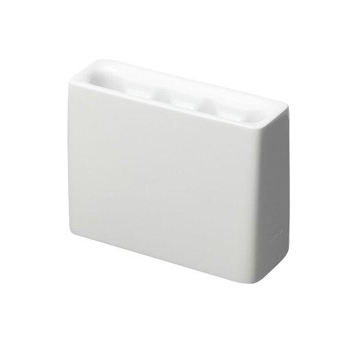 ideaco 傘立て slim 4本挿し ホワイト