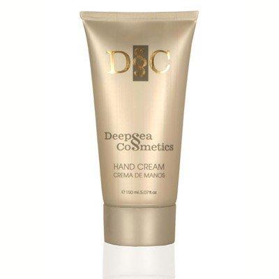 DSC Deep Sea Cosmetics Dead Sea Hand Cream Lotion Crema De Manos
