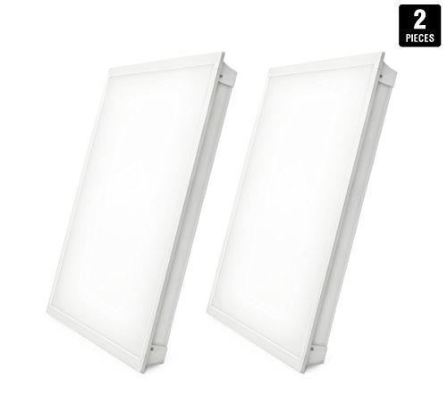 LED Panel 2x2FT Hyperikon®, 36W, 4000K (Daylight