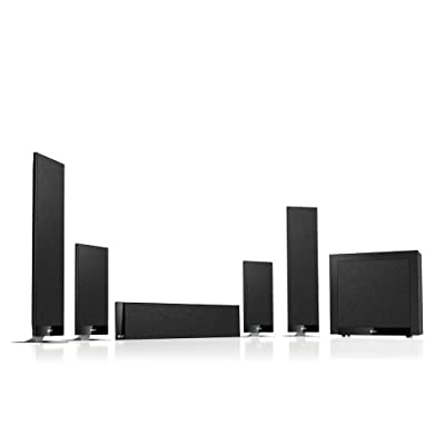 KEF Home Theater System