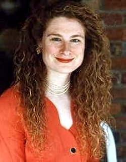 Danelle Harmon