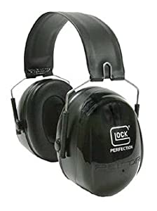 Glock OEM Peltor Hearing Protection
