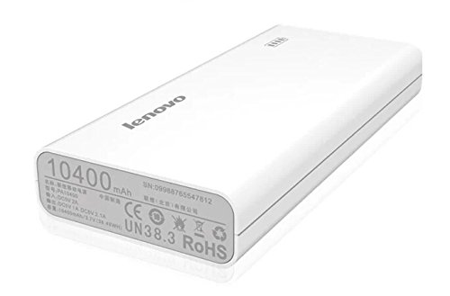 Lenovo Powerbank 10400 mAh