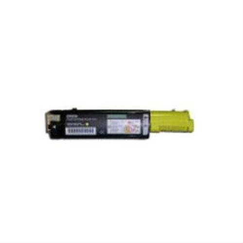 Epson C13S050316 - YELLOW TONER ACULASER CX21N/NF