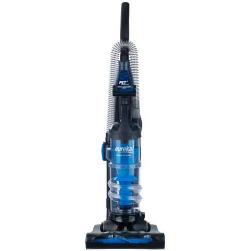 Electrolux Eureka As2030A Airspeed One Pet Bagless Upright Vacuum Cleaner - Black/ Blue front-106166