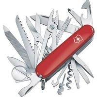 SWISSCHAMP KNIFE