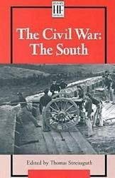 The Civil War: The South (History Firsthand)