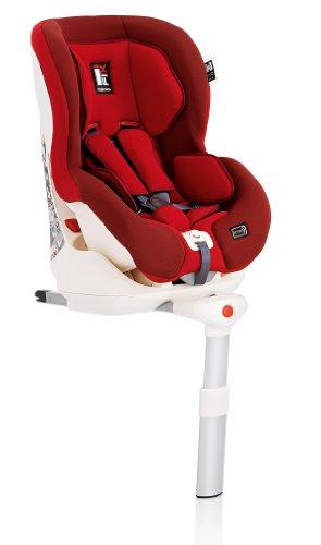 Inglesina AV99C0RBS Kinderautositz, ISO FIX mit