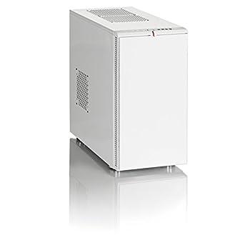Fractal Design Define R4 White R2140 限定数量モデル ATXミドルタワーPCケース CS4906 FD-CA-DEF-R4-WH-R2140