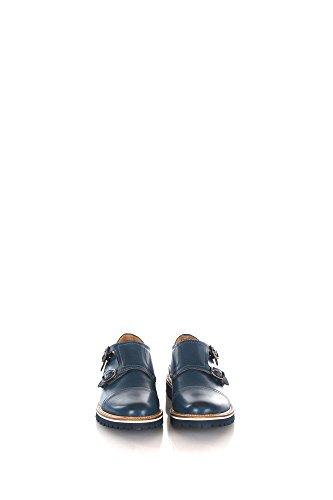 Scarpa Uomo Barbati SC-B320CRU Blu Primavera/Estate Blu 43