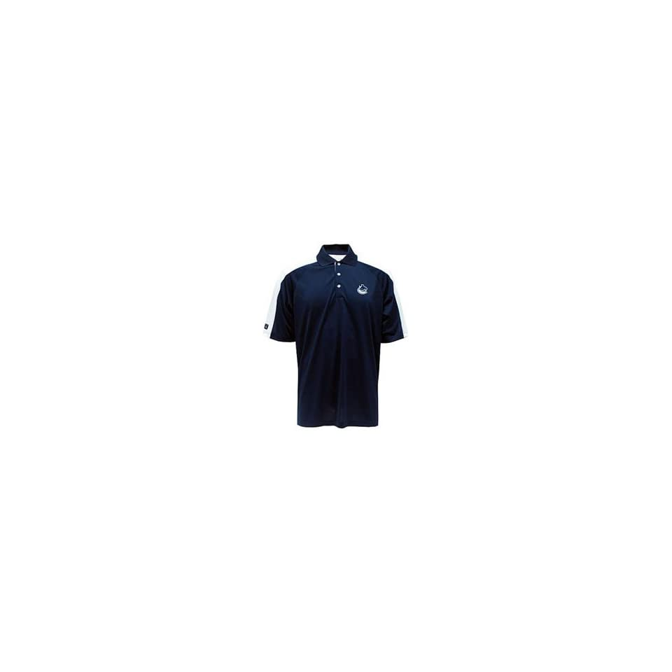 Antigua Vancouver Canucks Force Polo Shirt Small