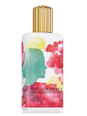 Incredible Things per Donne di Taylor Swift - 50 ml Eau de Parfum Spray