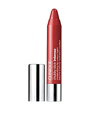 CLINIQUE Bálsamo de Labios Chubby Stick Intense N°05 Phushest Punch 3.0 g