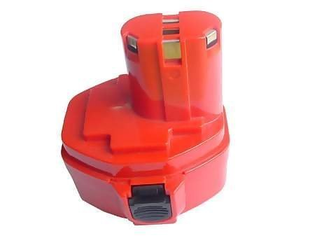 Battery for Makita 1220 1222 1233 1234 192681-5