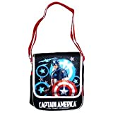 Captain America Lunch Bag
