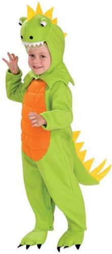 Dinosaur Child Toddler Costume