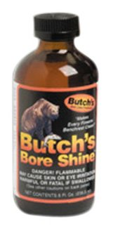Butch s Gun Care Products 3 75 -Ounce Bore ShineB0000C511G