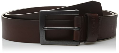 Carhartt Men's Anvil Belt,Brown,36 (Jean Belts For Men compare prices)