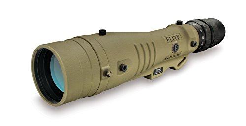 Bushnell 8-40X60 Elite Tactical LMSS Cannocchiale
