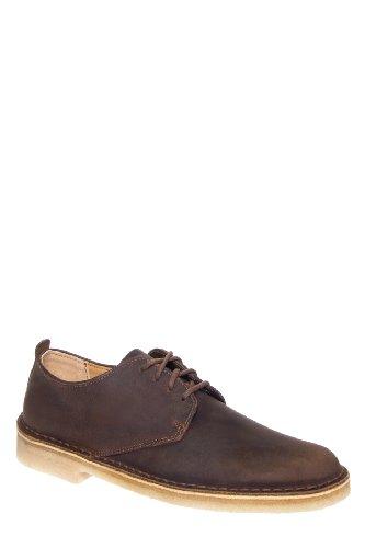 Men's Desert London Lace Up Casual Oxford Shoe