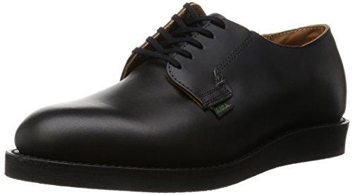[レッドウィングシューズ] RED WING SHOES ブーツ サービスシュー ポストマン オックスフォード 101 BLACK(Black/9)
