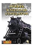 Railkings Model Railroad Simulator  (Jewel Case) - PC