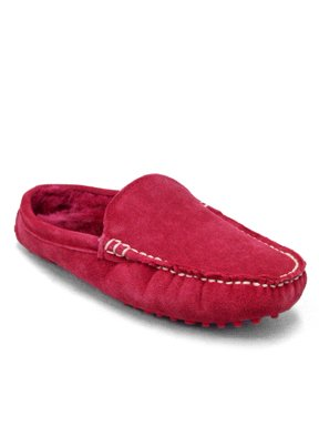 Image of womans slippers fits 8-9 medium (B001CLG8D4)