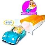 Zhu Zhu Pet Hamster Mobile & Garage With Bonus Hamster