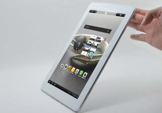 Sanei N10 10.1'' IPS Screen 16GB, Android 4.0 ICS Tablet HD Capacitive Wifi HDMI,