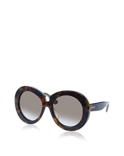 Valentino Gafas de Sol V707SA 54 (54 mm) Havana / Oliva