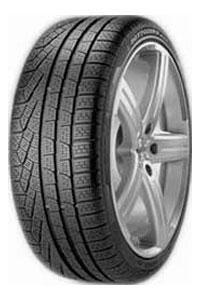 Pirelli, 205/45R17 88V XL W240 SZ s2 M+S c/c/72 - PKW Reifen (Winterreifen) von Pirelli bei Reifen Onlineshop