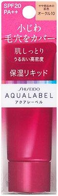アクアレーベル リフト保湿LQ OC10 25g