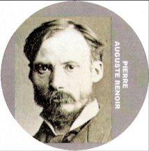 Pierre Auguste Renoir Photo Pin