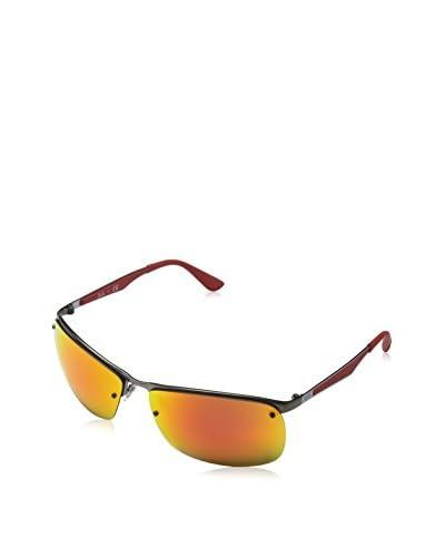 Ray-Ban Gafas de Sol 3550-029/ 6Q (64 mm) Metal