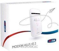 TIM Modem WI-FI 42.2