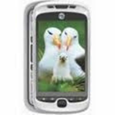 HTC myTouch Slide Android White - T-Mobile