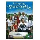Camping Paradis - Volume 1